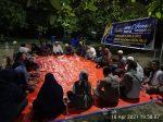 Nasdem Kota Palu Gelar Buka Puasa Bersama Sekaligus Pengresmian Papan Plank Sekretariat Petani Nasdem