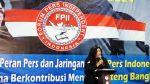 Ketua Presidium FPII Jangan ada lagi Kekerasan,terhadap jurnalis